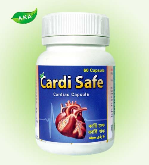 CARDI SAFE