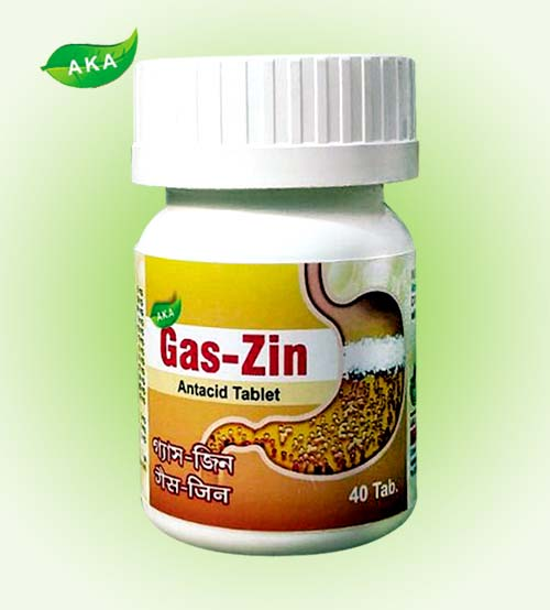 GAS-ZIN
