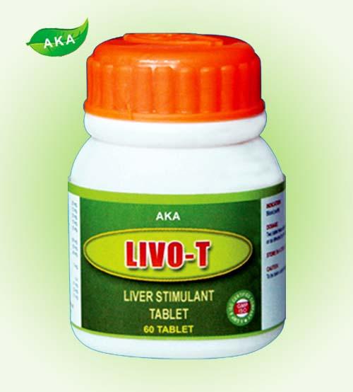 LIVO-T