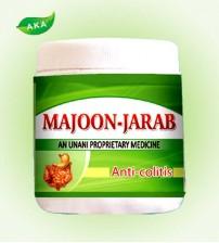 MAJOON-JARAB