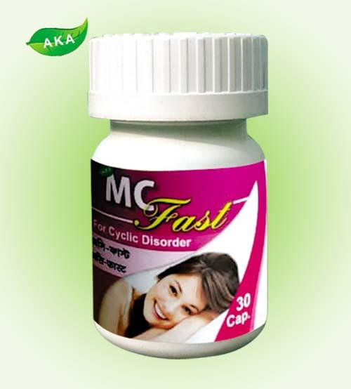 MC-FAST