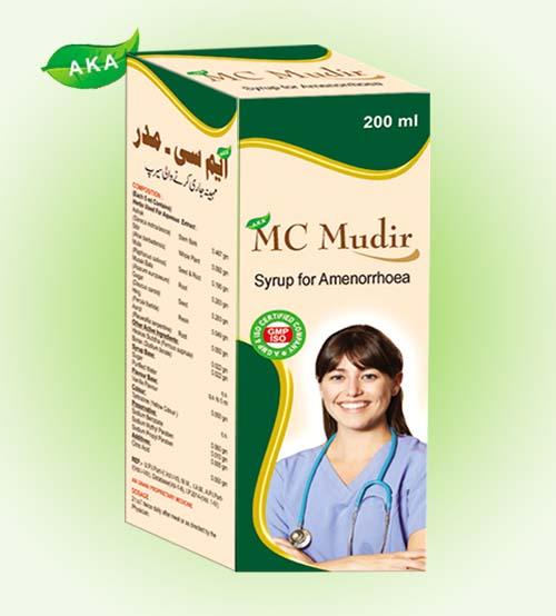 MC MUDIR