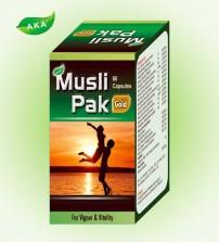 MUSLI-PAK(GOLD)