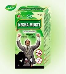 NESHA-MUKTI