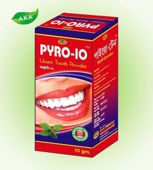 PYRO-10