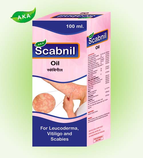 SCABINIL