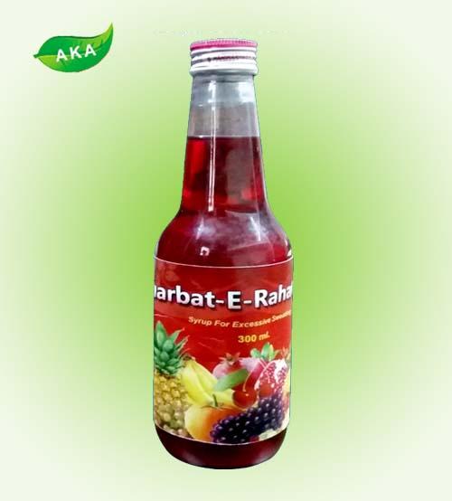 SHARBAT-E-RAHATROOH