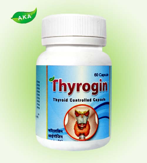 THYROGIN